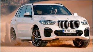 2019 BMW X5 Review   Interior and Exterior Walkaround   Car Ocean