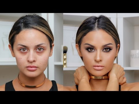 Kendall Jenner Drugstore Makeup Tutorial