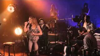 Vanessa Paradis Be My Baby Live à Versailles