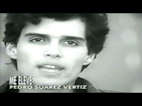 Pedro Suárez-Vértiz - Me Eleve
