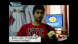 Diary of a Butterfly - Saajan Dalmia's Exclusive Interview - Executive Producer of Movie Diary of a Butterfly