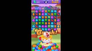 Candy Crush Friends Saga Level 299
