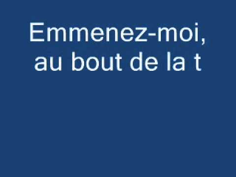 chansons aznavour youtube