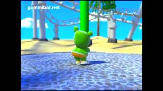 Nuki Nuki The Nuki Song Full Version Gummy Bear