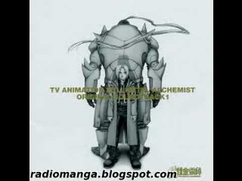 Full Metal Alchemist Ost 1 - Brothers video