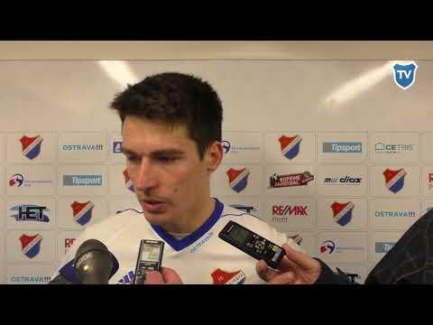 HET liga: Robert Hrubý hodnotí utkání se Slováckem (1:2)