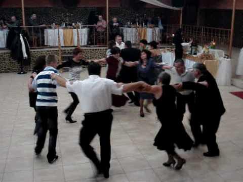 Dansatorul minune