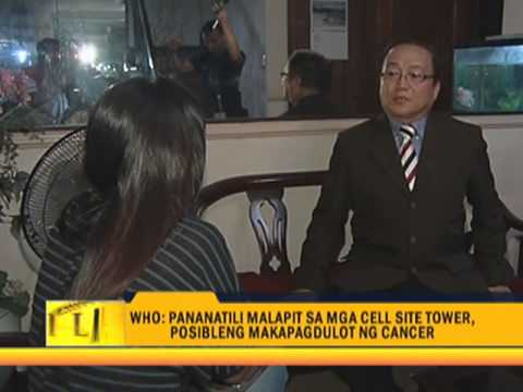Residents slam cell site project in QC