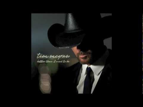 Tim McGraw - Better Than I Used To Be Music Videos