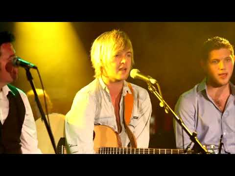 Live & Unplugged   'My Irish Molly O'