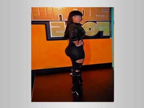 Sexy Nicki Minaj Pics (Hot Nicki Minaj Pictures)