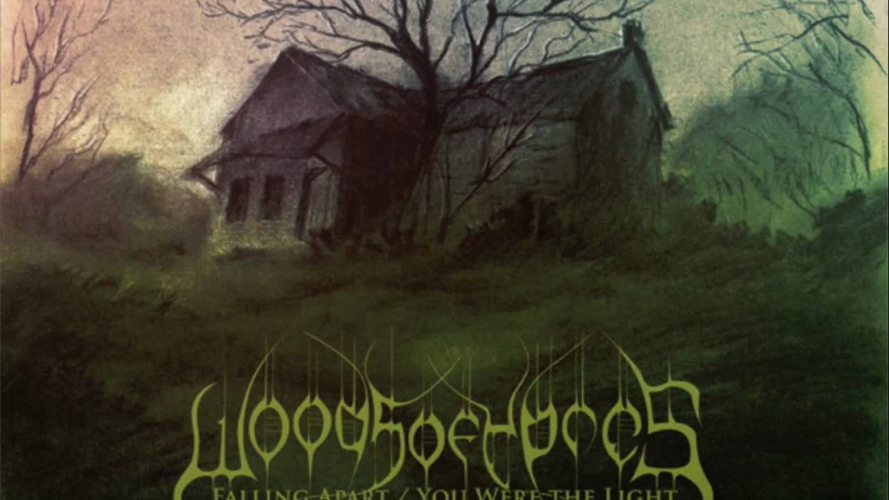 Woods Of Ypres Vinyl Woods 4