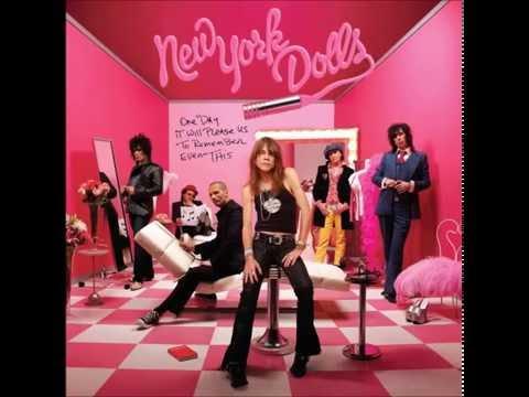 New York Dolls - Running Around