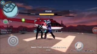 Gangstar vegas:Final mission (ภารกิจสุดท้าย)