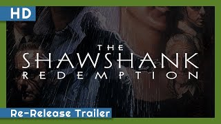The Shawshank Redemption (1994) Trailer