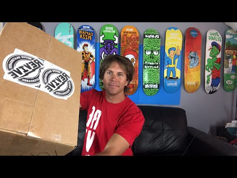 Force Wheels Unboxing!