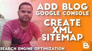 Google Console me Website ko kaise add kare || Create Sitemap || Submit XML Sitemap Tutorial-43