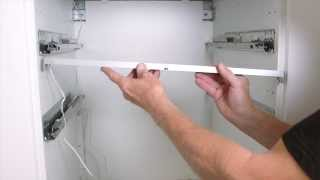 07.IKEA Kitchens - Installing Method _Chapter 6 Lighting