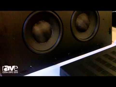 CEDIA 2015: M&K Sound Debutes Its Architectural Series with Fully Enclosed Back Box Design