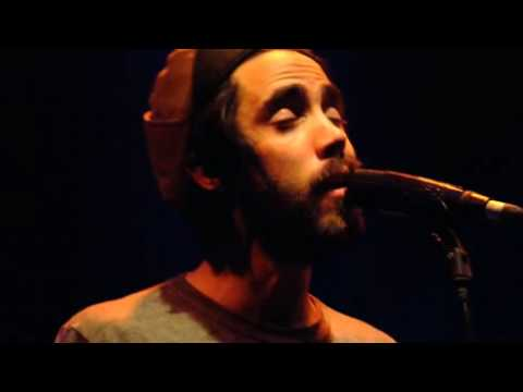 Patrick Watson talks about the song Big Bird in a...