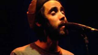Patrick Watson Talks About The Song Big Bird In A Small Cage