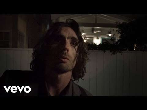 All-american Rejects - Theres A Place