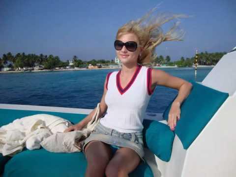 Мальдивы - это рай!.wmv