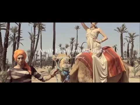 The Beauty of Arabia || AFA Promo