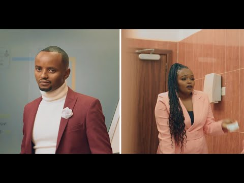 Ben Cyco ft  Kambua - Anaona (Official Video)