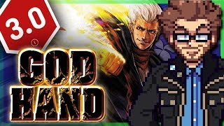 God Hand and Clover Studio VS The Internet - Austin Eruption