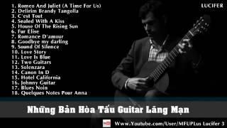 download lagu Top 20 Most Beautiful Classical Guitar Songs 2016 gratis