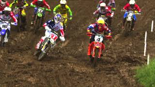 Monster Energy FIM Motocross of Nations 2017 Presented by Fiat Professional - Best...