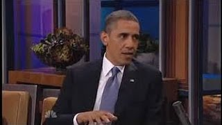Obama On NSA: 'We Don't Have A Domestic Spying Program'