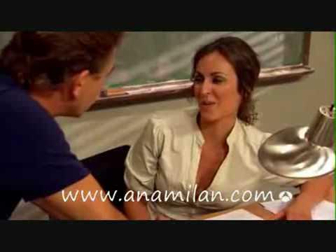 Ana Milán - FoQ Capitulo 5 (2ª parte) Tem 4