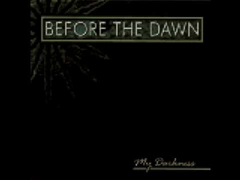 Before The Dawn - Undone