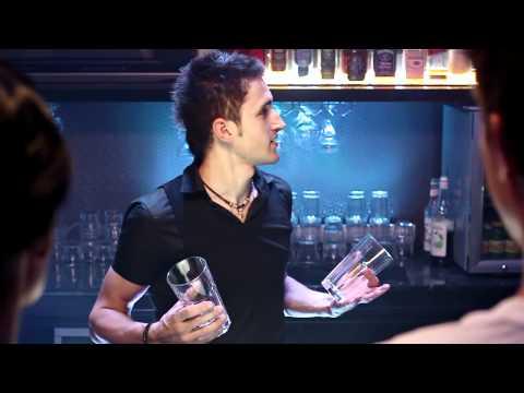 Всем барменам посвещается! Cuba Libre & Bacardi Mojito