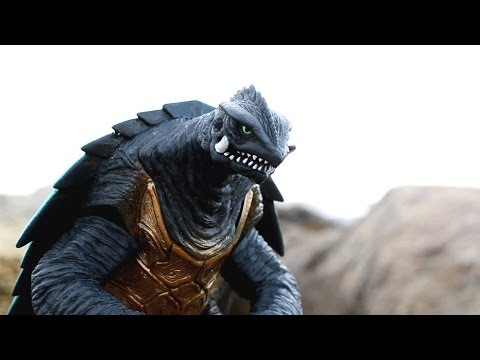 Monster Island Buddies: Episode 77 - Gamera Returns