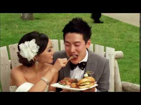 Jason & Ann's 16mm wedding film