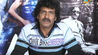 Godfather - 'Godfather' Press Meet | Latest Kannada Movie