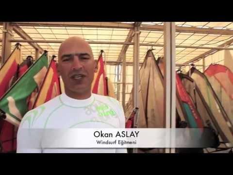 windsurf - Okan Aslay thumbnail