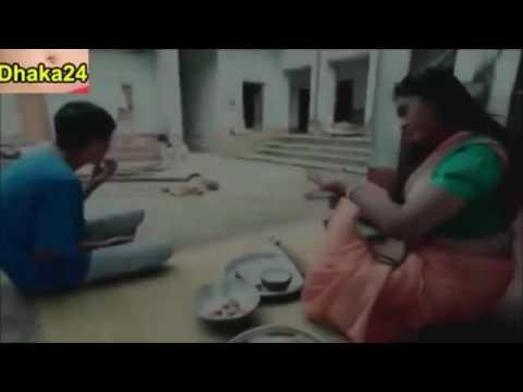 নায়িকা নিপুন কাজের ছেলেকে প্রস্তাব দিচ্ছে thumbnail