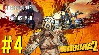 Прохождение Borderlands 2 - часть 4 (Кровомессы)