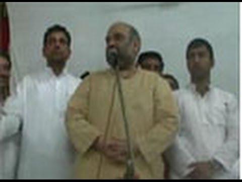 Narendra Modi's aide Amit Shah next BJP  President