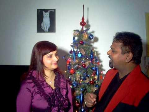 Do Sitaron Ka Zameen - (Kohinoor) - JOHN & SANDRA.