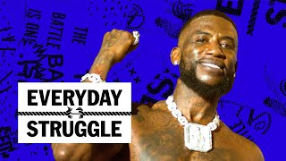 Gucci Mane on 'Woptober 2,' His Top 5 LPs, Dropping 101 Projects, ATL Rap Scene | Everyday Struggle