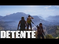 GHOST RECON WILDLANDS (FR) - On DÉCOUVRE LA BETA! (FT.Naito75/Saw6) | PC 60FPS