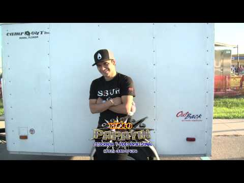 3ball MTY Okeechobee Fl video papayin 2013