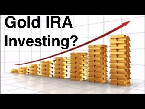 Gold IRA Investing - How to Invest in Gold for Safe Returns!