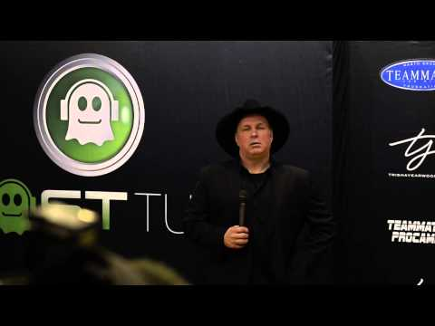 Interview with Garth Brooks ahead of nine-show run in Denver