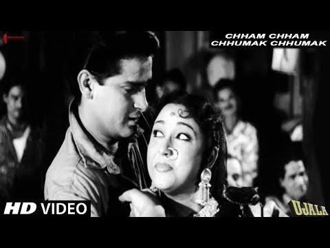 download lagu Chham Chham Chhumak Chhumak  Manna Dey, Lata Mangeshkar gratis